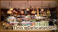 tino's delicatessen