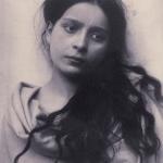 portrait-of-a-sicilian-girl-baron-wilhelm-von-gloeden