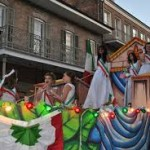 Saint Joseph's Day New Orleans