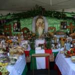 Saint Joseph's Day New Orleans