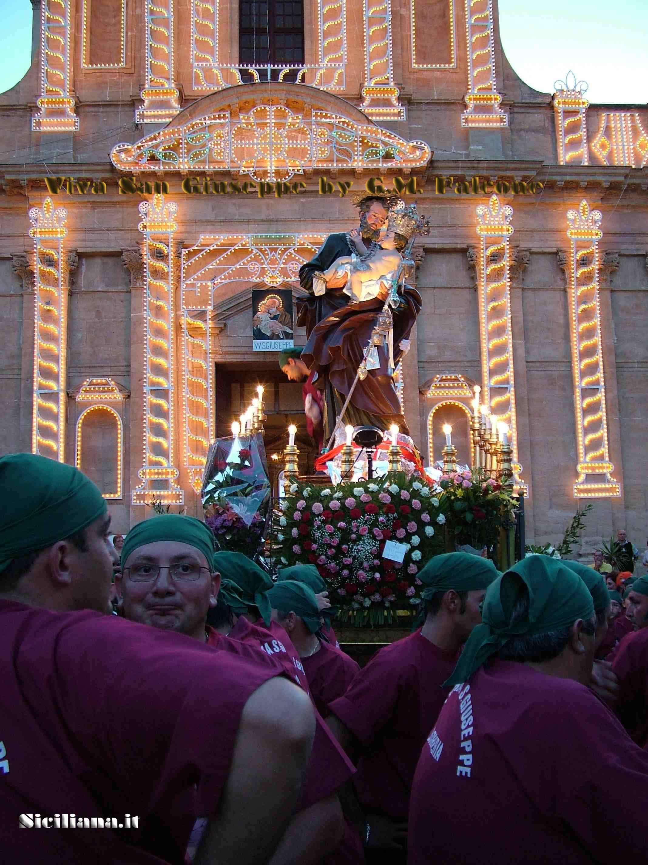 Viva San Giuseppe Bagheria by G.M. Falcone_2 2